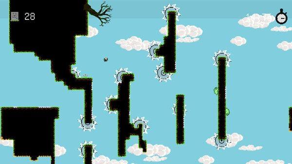 steam跳跃练习生游戏手机版图2