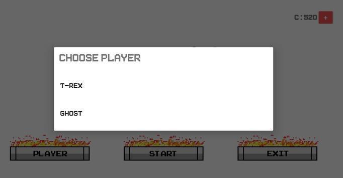 恐龙赛跑者2游戏安卓版图2