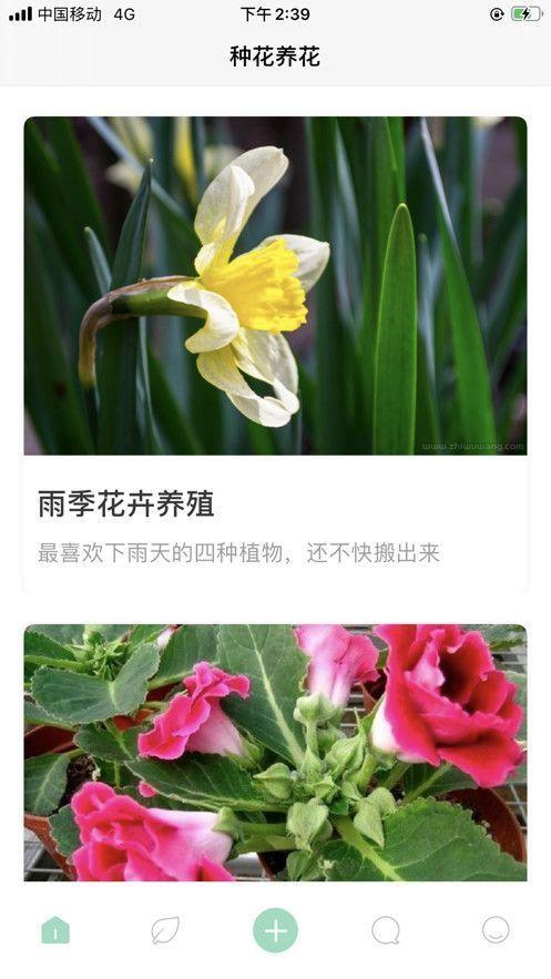 植物记APP安卓版图片1