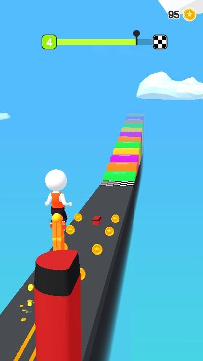 滑行梯大师去广告破解版下载图0