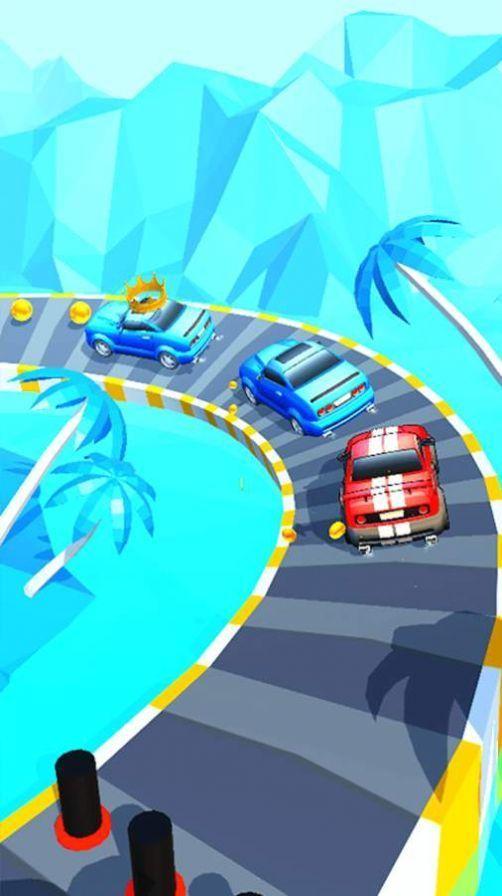 狭道飞车小游戏最新安卓版图0