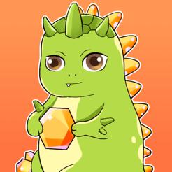 恐龙有钱旅行世界游戏APP分红版