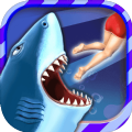 饥饿鲨进化2019无限钻石修改最新版