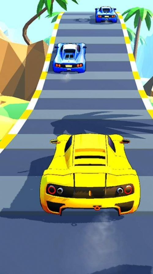 狭道飞车小游戏最新安卓版图1