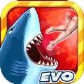 饥饿鲨进化幽灵鲨最新版本官方更新下载