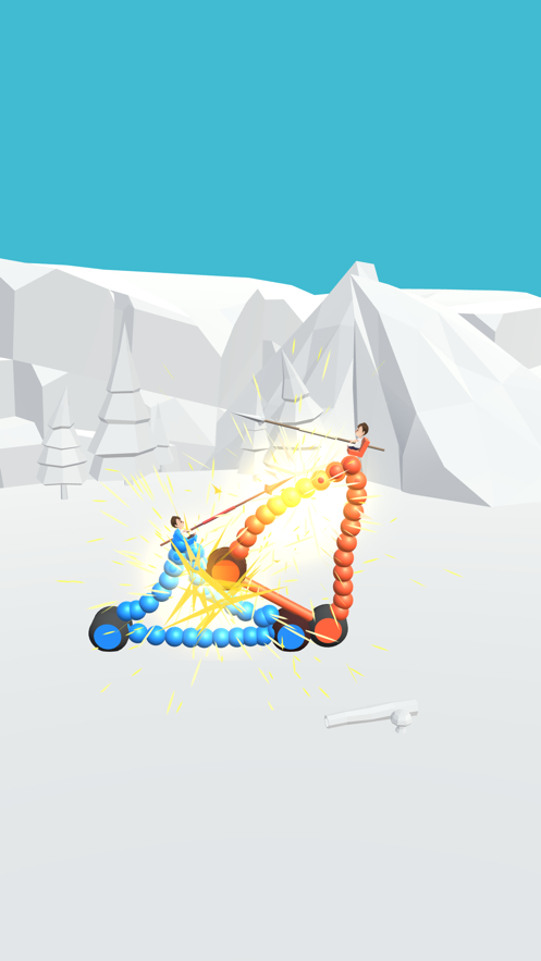画车决战游戏最新破解版图1