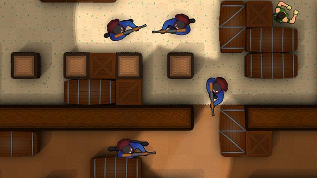 刺客游戏安卓版图2