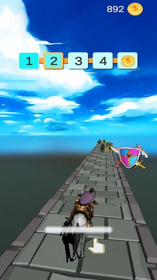 我冲锋贼6游戏手机版图1