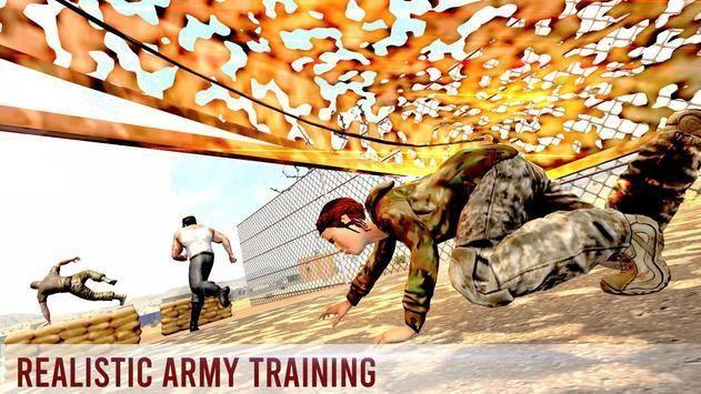 美军军事训练学院2020中文版破解版图3
