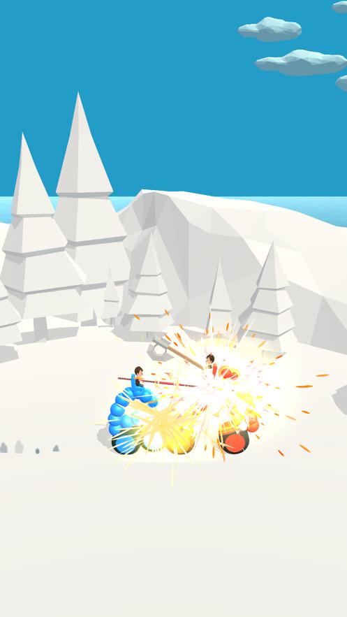 画车决战游戏最新破解版图0