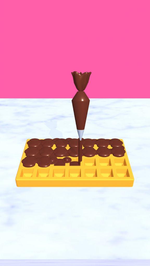 巧克力名人最新版破解版下载图3