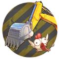 暴走挖掘鸡游戏手机版