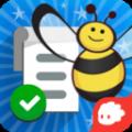 小蜜蜂单词书APP官方版