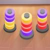 颜色堆叠3D游戏安卓版