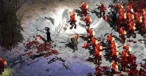 """关于《暗黑破坏神》系列的变化,""""暴雪""""创始人来给你说说![视频][多图]图片5"""