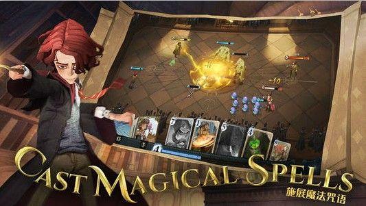 哈利波特魔法觉醒评测:探索奇妙的魔法世界[视频][多图]图片1