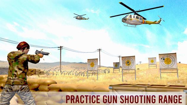 美军军事训练学院2020中文版破解版图1