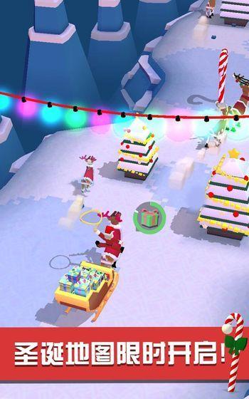 疯狂动物园1.12.0新春最新版本游戏下载图3