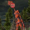 海妖头和丛林狩猎游戏官方版