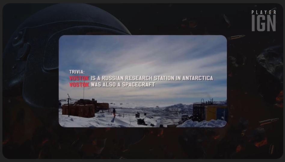 绝地求生Vostok模式更新官方版图1