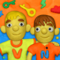弗拉德和妮基的十二把锁无限提示破解版下载