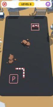 紧急停车场游戏安卓最新版图片1