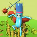 香肠忍者游戏安卓版