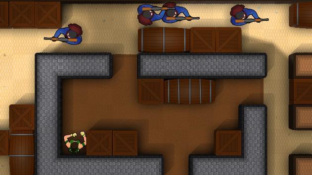 刺客游戏安卓版图0