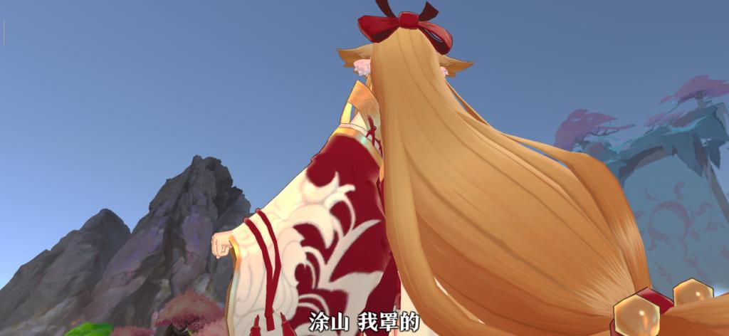 狐妖小红娘手游评测:一款玩起来爽过看番的游戏[视频][多图]图片3