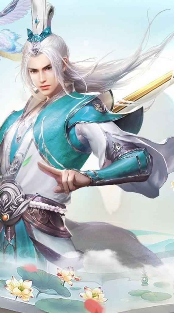 三生九梦手游官方版图3