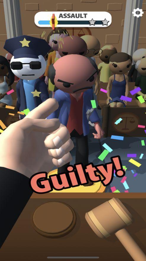 我是大法官游戏安卓版图0