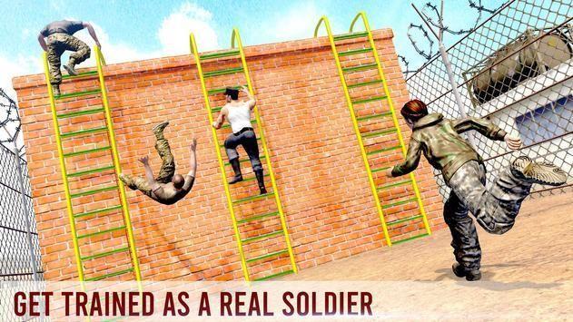 美军军事训练学院2020中文版破解版图4