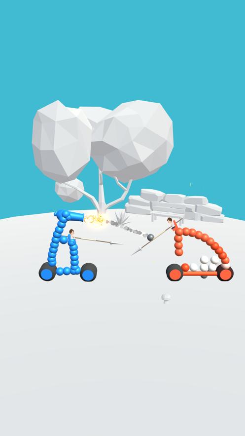 画车决战游戏最新破解版图2