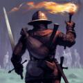 Kefir冷酷灵魂黑暗幻想生存ios游戏苹果中文版下载(Grim Soul)