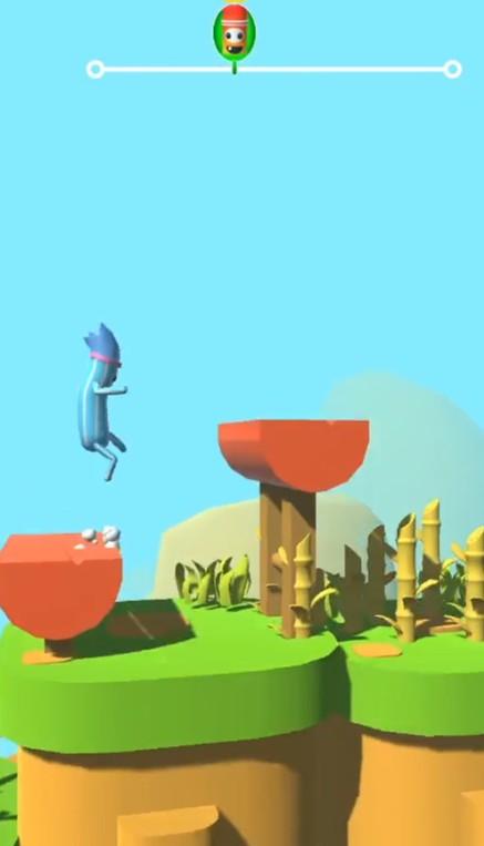 香肠忍者游戏安卓版图2
