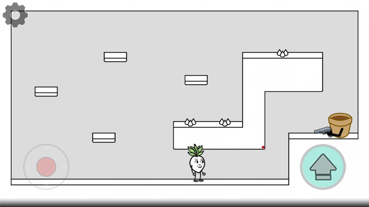 一个萝卜一个盆游戏安卓版图3