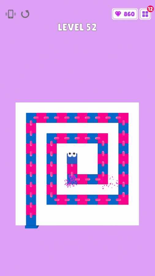 Maze Fit游戏官方安卓版下载图1
