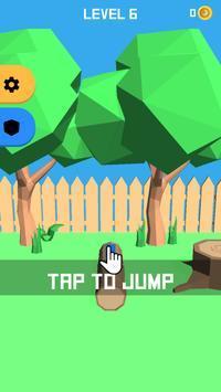 地面是熔岩游戏安卓版图0