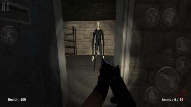 瘦长鬼影必须死第七章游戏手机版图1