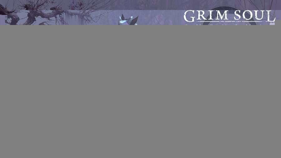 Kefir冷酷灵魂黑暗幻想生存ios游戏苹果中文版下载(Grim Soul)图0