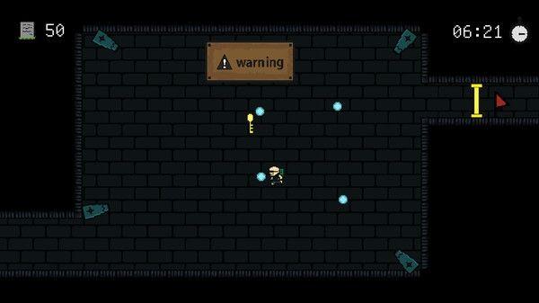 steam跳跃练习生游戏手机版图1