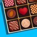 巧克力名人最新版破解版下载