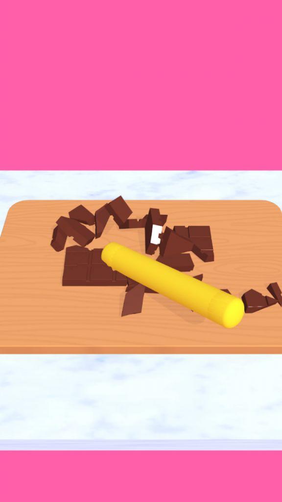 巧克力名人最新版破解版下载图1