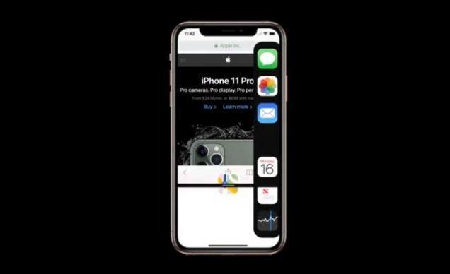苹果iOS14Beta8测试版描述文件官网安装包图片1