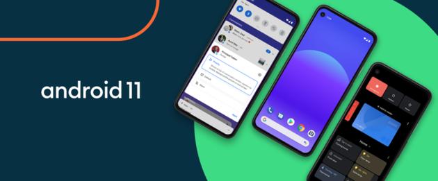 Android11正式发布有什么亮点?多任务处理、电源菜单、安全隐私升级更新[多图]