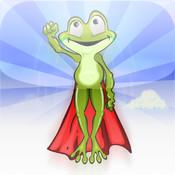 青蛙跳跃2游戏官方最新版下载 v1.0.1