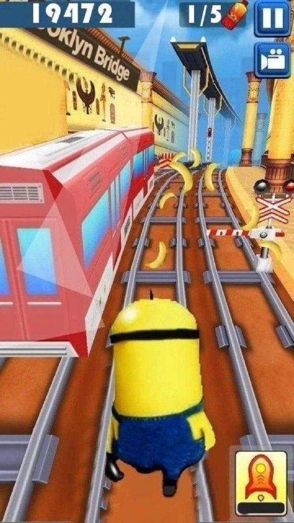 超级香蕉游戏官方版安卓版下载图片1