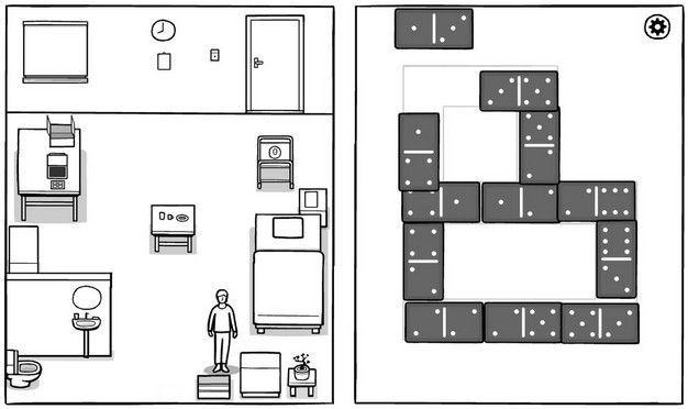 The White Door白门评测:锈湖宇宙系列新作,剧情满分![视频][多图]图片3
