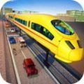 未来派火车游戏最新版