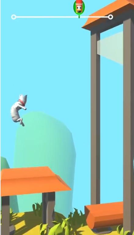 香肠忍者游戏安卓版图0